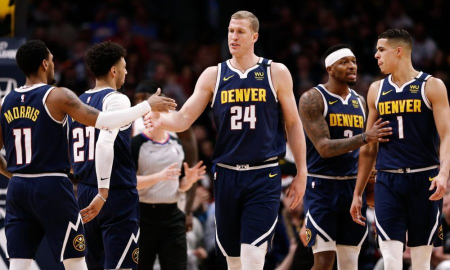 Denver+Nuggets+Season