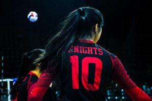 DSST Montview High School Volleyball Team 2019-2020