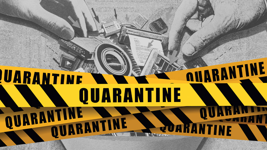 Things you can do during quarantine.