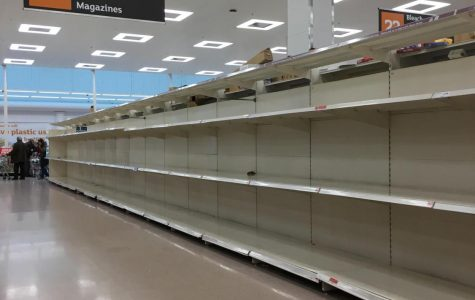 Grocery Stores During COVID-19