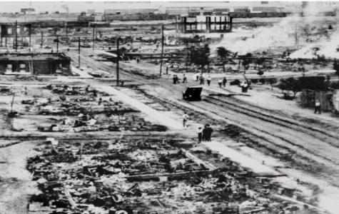 The Falling City- The Tulsa Race Massacre