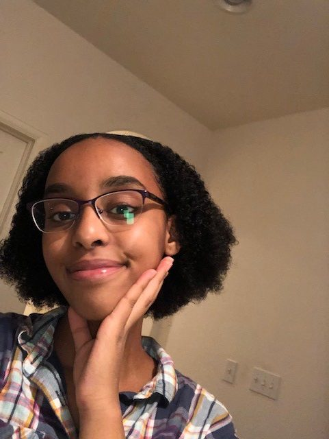 Seline Mesfin