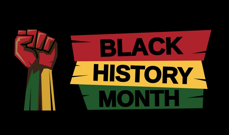 Amariyana Norris on Black History Month