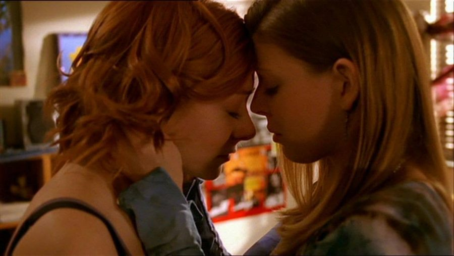 How Buffy The Vampire Slayer Laid the groundwork for queer media
